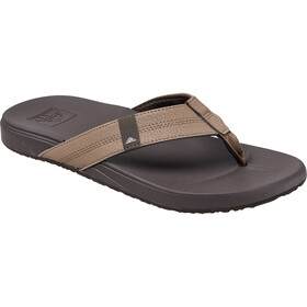 Reef Cushion Bounce Phantom Sandalias Hombre, brown